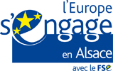 Logo Union Eupéenne Alsace