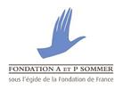 Logo Fondation A et P Sommer